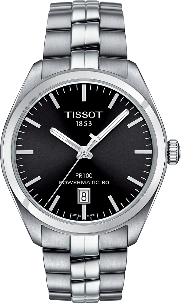 Tissot T101.407.11.051.00 - zegarek męski