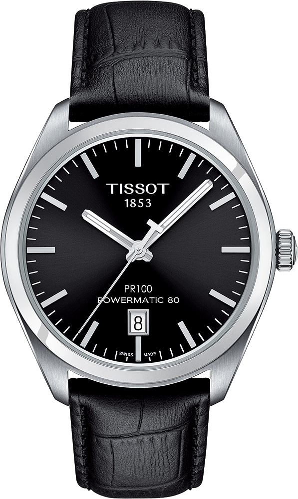 Tissot T101.407.16.051.00 - zegarek męski