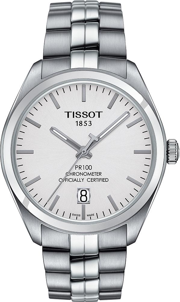 Tissot T101.408.11.031.00 - zegarek męski