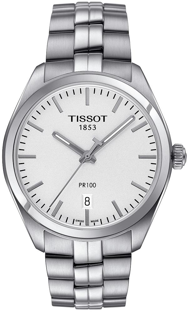 Tissot T101.410.11.031.00 - zegarek męski
