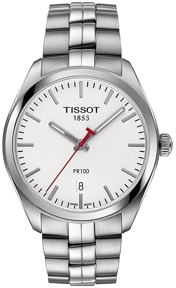 Tissot T101.410.11.031.01 - zegarek męski