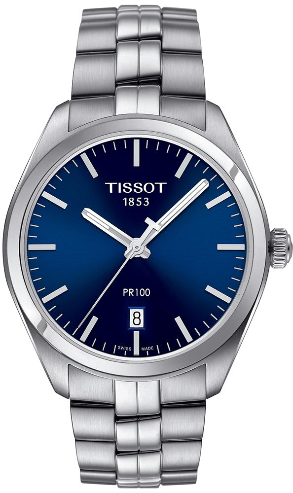 Tissot T101.410.11.041.00 - zegarek męski