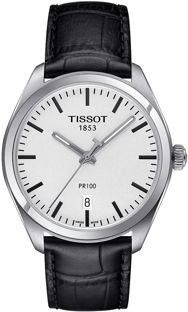 Tissot T101.410.16.031.00 - zegarek męski
