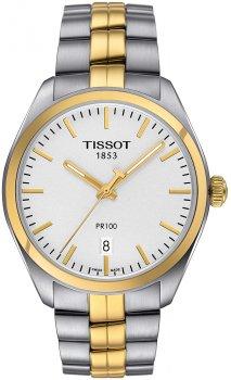Zegarek zegarek męski Tissot T101.410.22.031.00