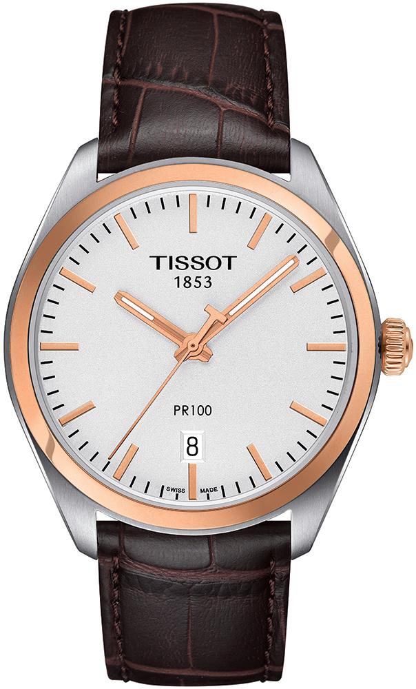 Tissot T101.410.26.031.00 - zegarek męski