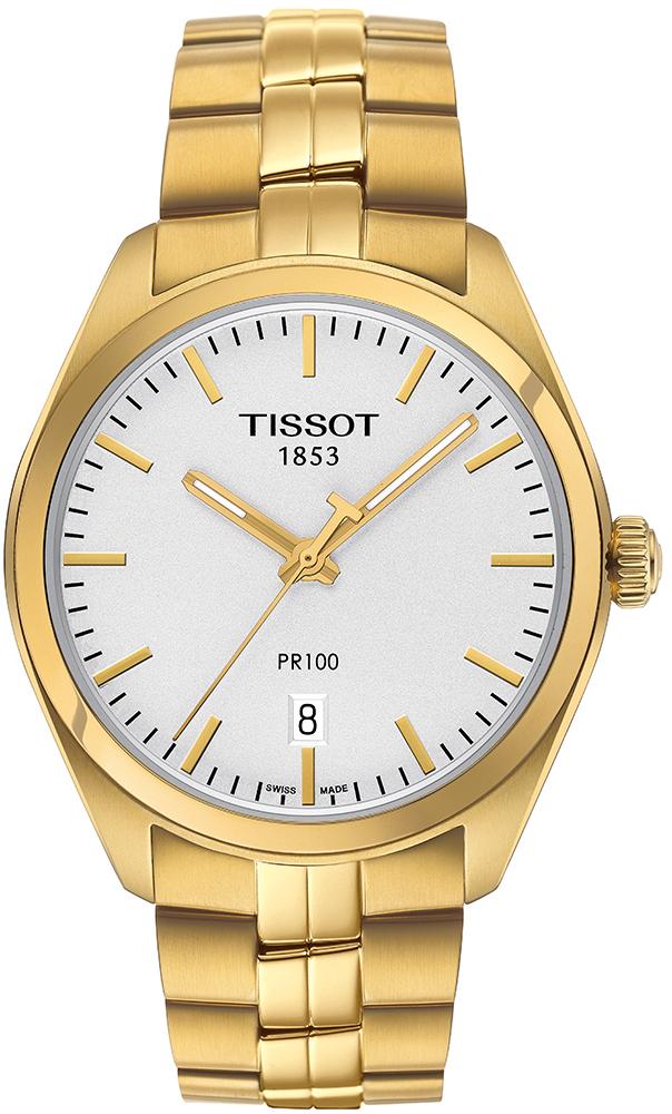 Tissot T101.410.33.031.00 - zegarek męski
