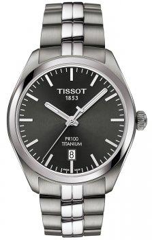 Zegarek zegarek męski Tissot T101.410.44.061.00