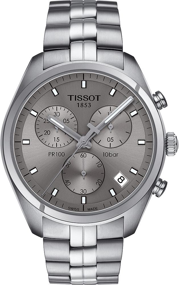 Tissot T101.417.11.071.00 - zegarek męski