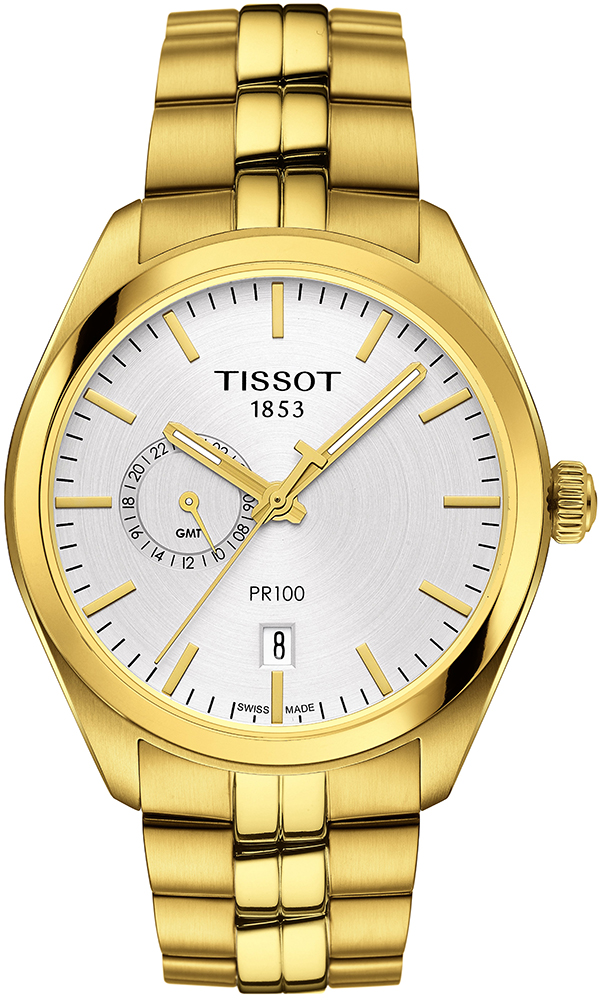 Tissot T101.452.33.031.00 - zegarek męski