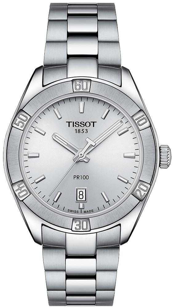 Tissot T101.910.11.031.00 - zegarek damski