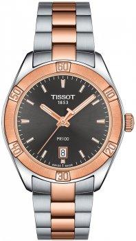 Zegarek damski Tissot T101.910.22.061.00