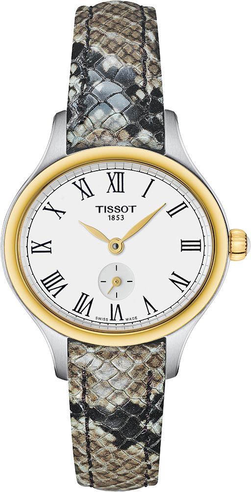 Tissot T103.110.26.033.00 - zegarek damski