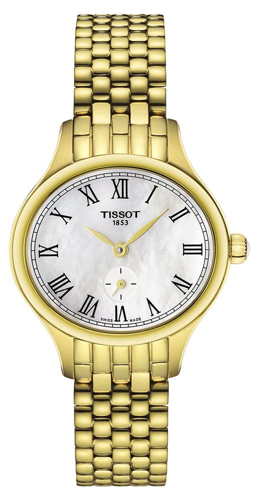 Tissot T103.110.33.113.00 - zegarek damski