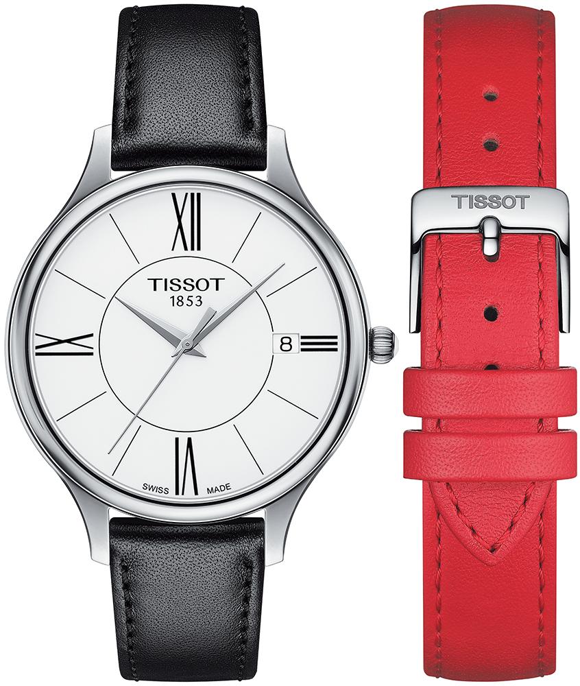 Tissot T103.210.16.018.00 - zegarek damski