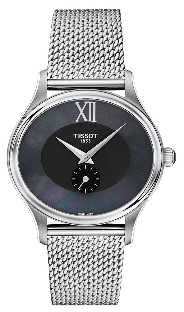 Tissot T103.310.11.123.00 - zegarek damski