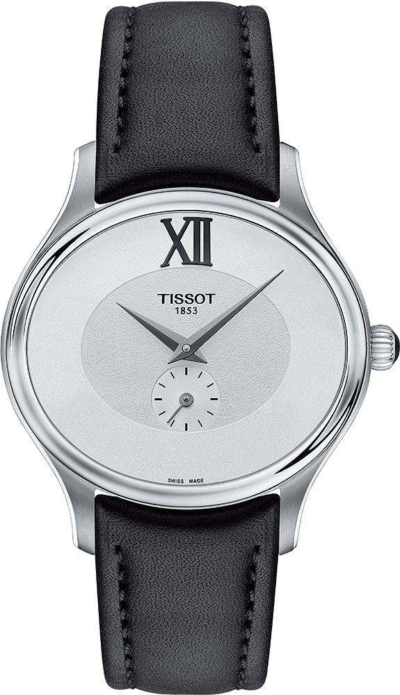 Tissot T103.310.16.033.00 - zegarek damski