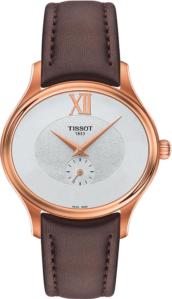 Tissot T103.310.36.033.00 - zegarek damski