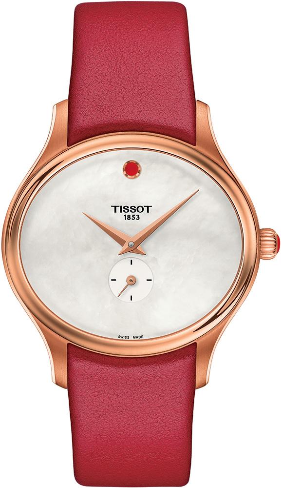Tissot T103.310.36.111.01 - zegarek damski