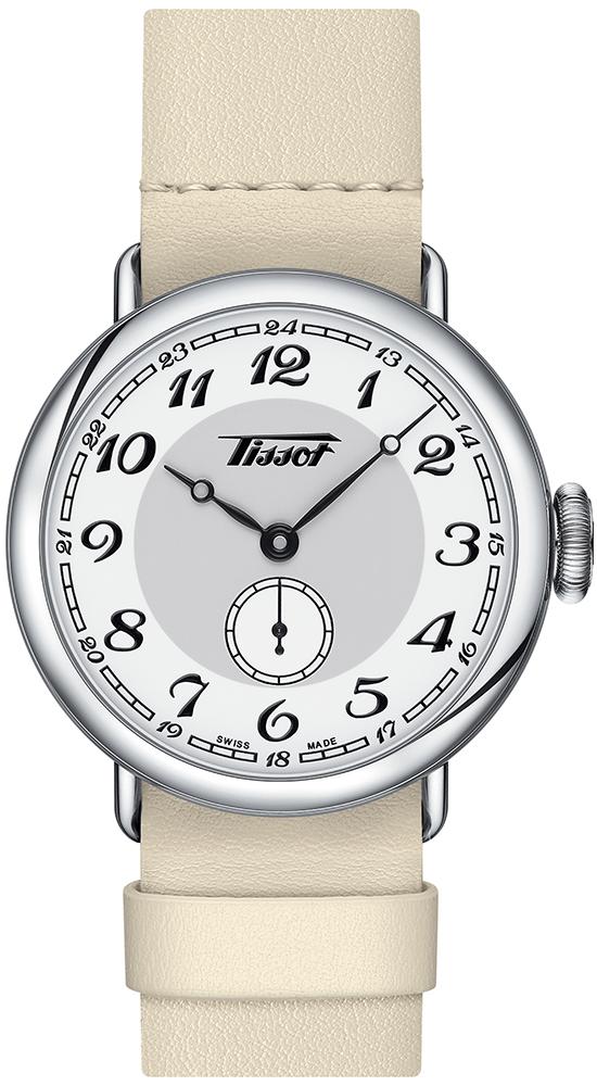 Tissot T104.228.16.012.00 - zegarek damski