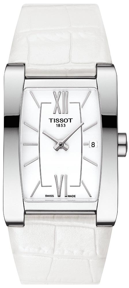 Tissot T105.309.16.018.00 - zegarek damski