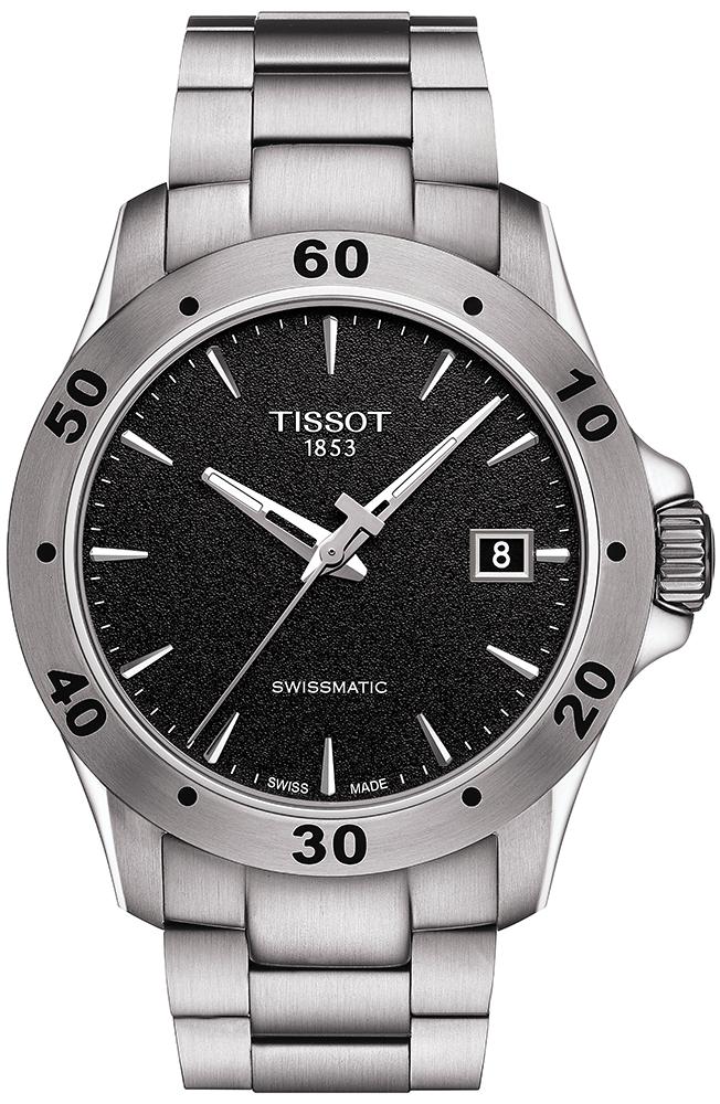 Tissot T106.407.11.051.00 - zegarek męski