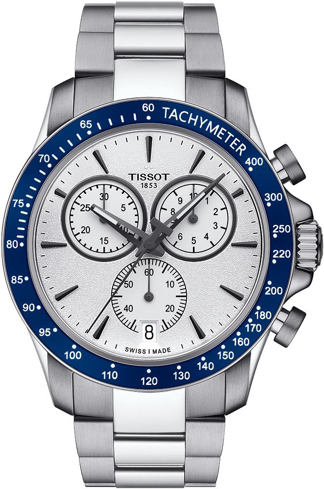 Tissot T106.417.11.031.00 - zegarek męski