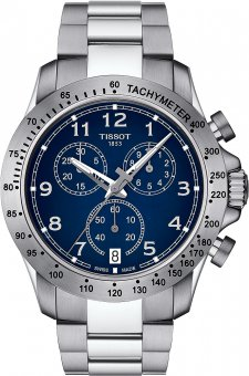 Zegarek męski Tissot T106.417.11.042.00