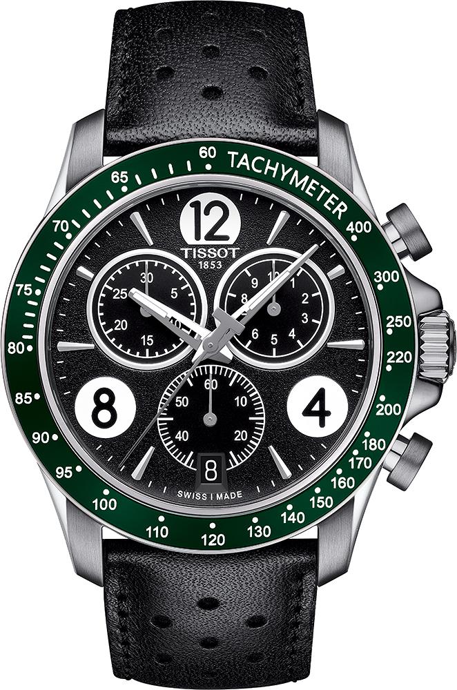 Tissot T106.417.16.057.00 - zegarek męski