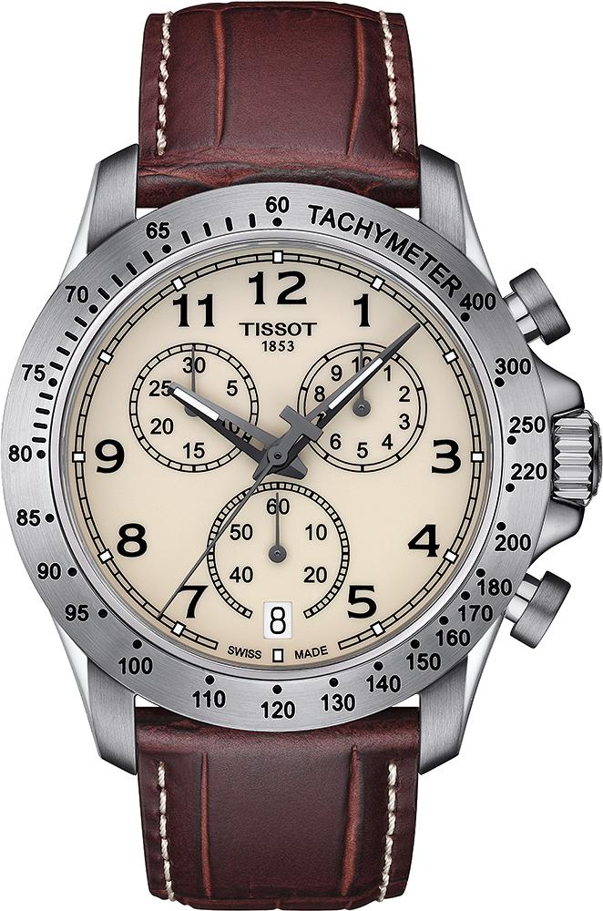 Tissot T106.417.16.262.00 - zegarek męski