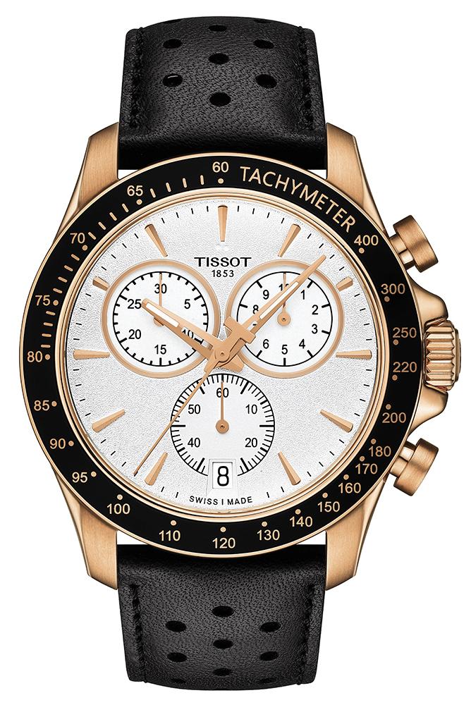 Tissot T106.417.36.031.00 - zegarek męski