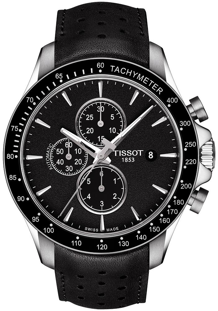 Tissot T106.427.16.051.00 - zegarek męski