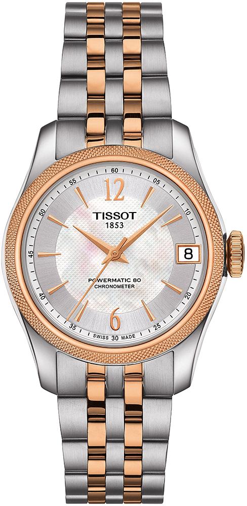 Tissot T108.208.22.117.01 - zegarek damski