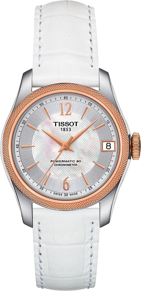 Tissot T108.208.26.117.00 - zegarek damski