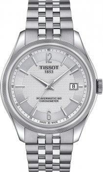 Tissot T108.408.11.037.00 - zegarek męski