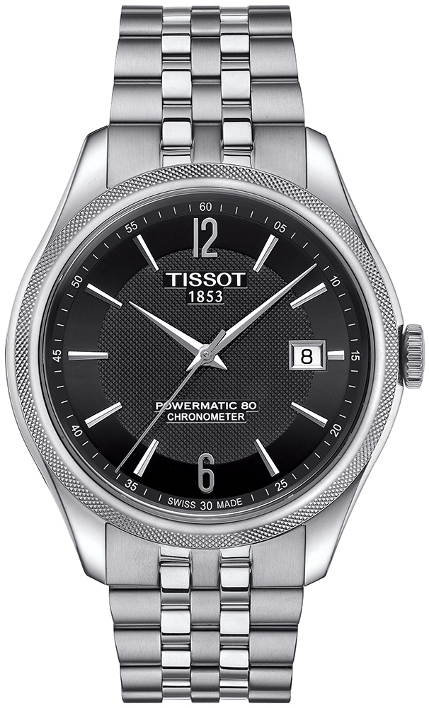 Tissot T108.408.11.057.00 - zegarek męski