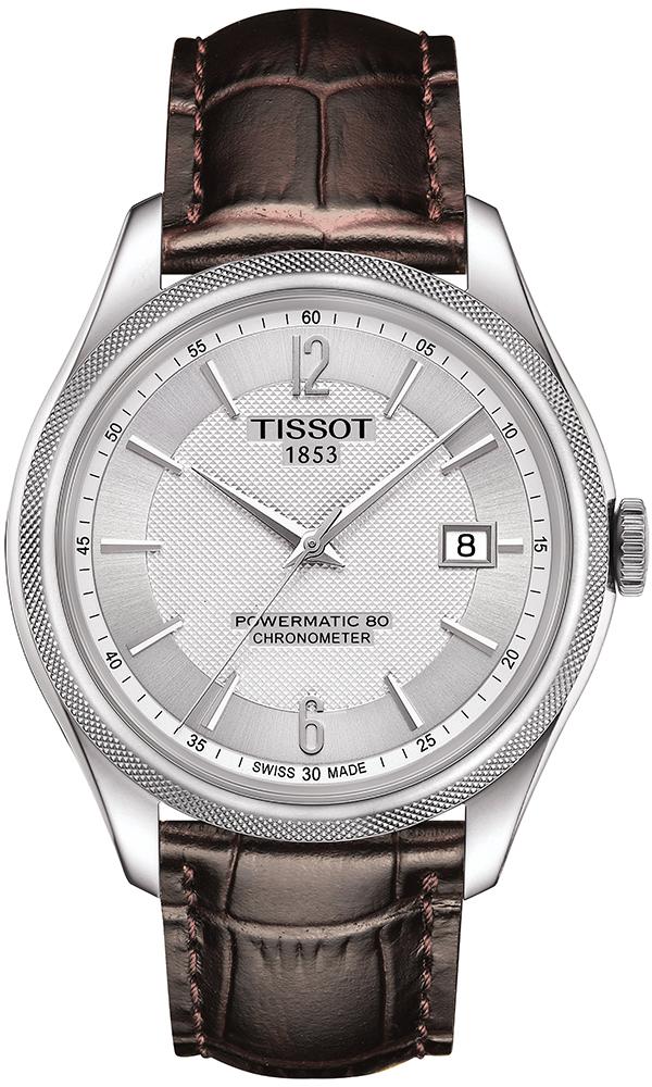 Tissot T108.408.16.037.00 - zegarek męski