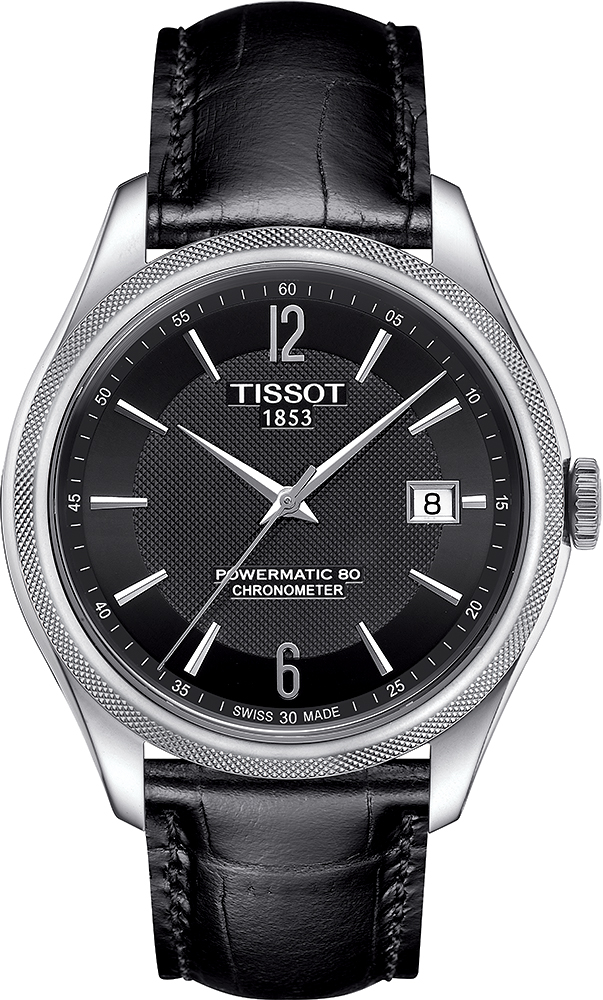 Tissot T108.408.16.057.00 - zegarek męski