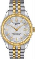 Zegarek Tissot  T108.408.22.037.00