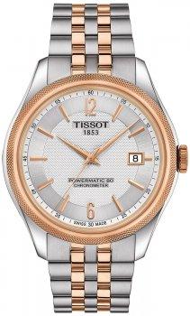 Tissot T108.408.22.037.01 - zegarek męski