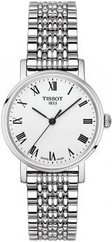 Zegarek damski Tissot T109.210.11.033.00