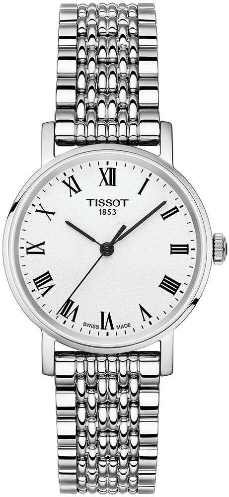 Tissot T109.210.11.033.00 - zegarek damski