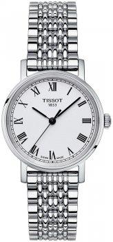 Zegarek damski Tissot T109.210.11.033.10