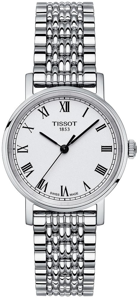 Tissot T109.210.11.033.10 - zegarek damski