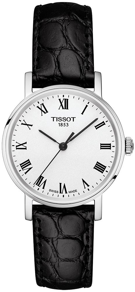 Tissot T109.210.16.033.00 - zegarek damski