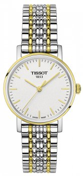 Zegarek zegarek męski Tissot T109.210.22.031.00