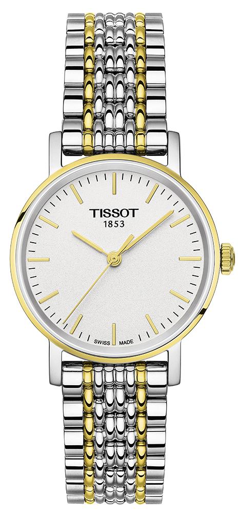 Tissot T109.210.22.031.00 - zegarek damski