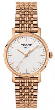 Zegarek damski Tissot T109.210.33.031.00