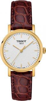 Zegarek zegarek męski Tissot T109.210.36.031.00