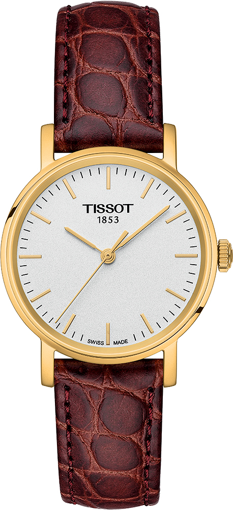 Tissot T109.210.36.031.00 - zegarek damski