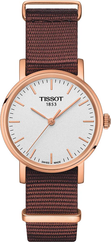 Tissot T109.210.37.031.00 - zegarek damski